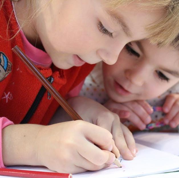Sponsra ett barn | Malteserhjälpen
