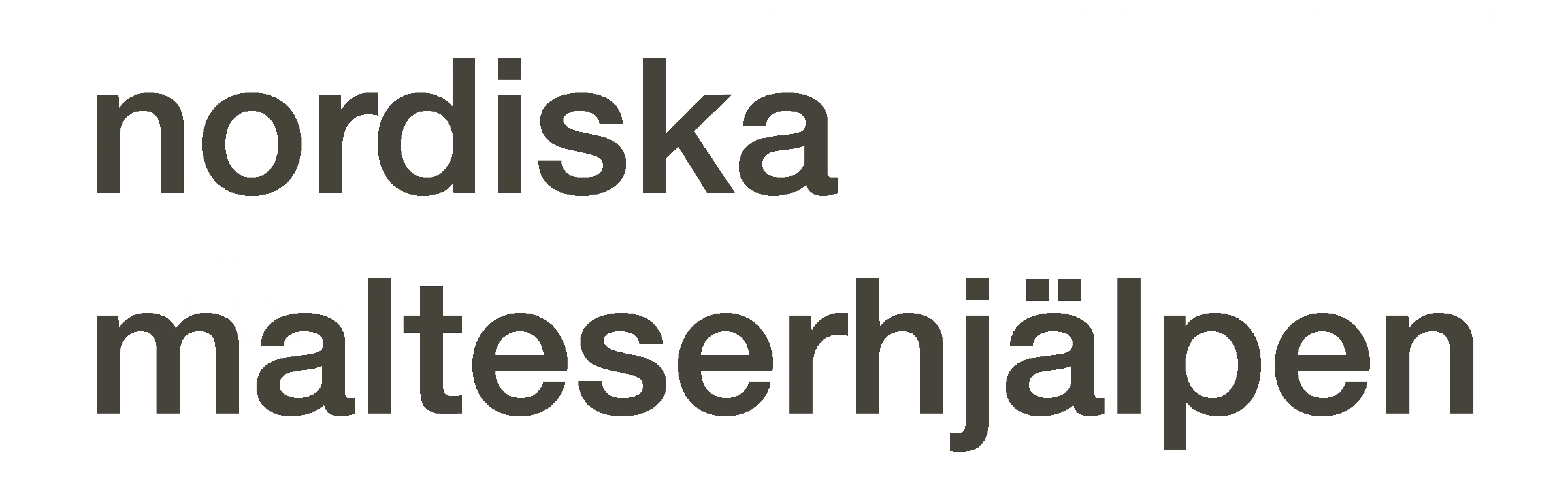 Nordiska Malteserhjälpen