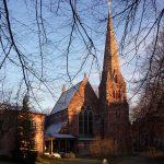 Engelska kyrkan - Malteserhjälpen bal- och helg