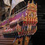 Vasamuseet: 12:e Malteserhjalpens balen- och helgen 2018